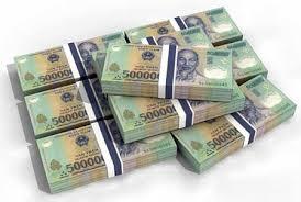Tài chính, chứng khoán, ngoại hối, tiền điện tử