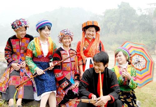 Chợ Khau Vai – Hà Giang