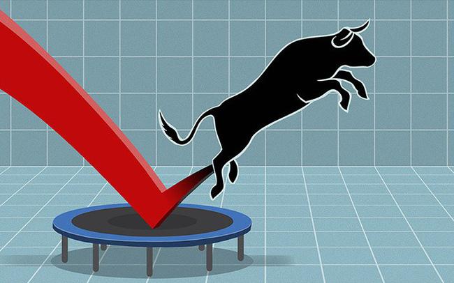 Hơn 4.000 tỷ đổ vào thị trường, Vn-Index hồi phục về sát mốc 960 điểm