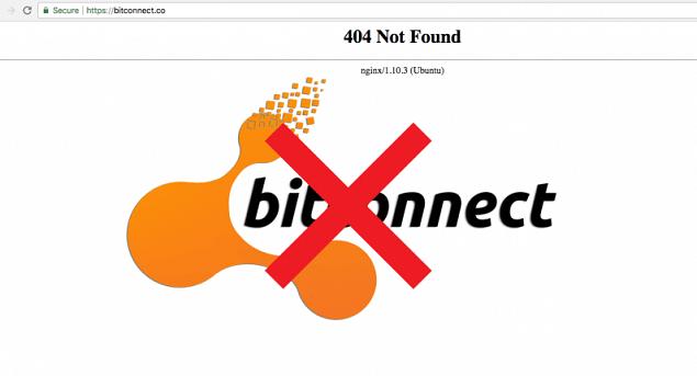 Sự sụp đổ của Bitconnect là lời cảnh báo cho các mô hình Lending đa cấp trên blockchain, mà người Việt Nam tham gia rất nhiều